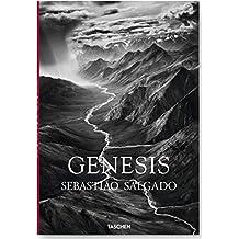 Sebastião Salgado. Génesis: Genesis