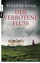 Der verbotene Fluss: Roman (German Edition)