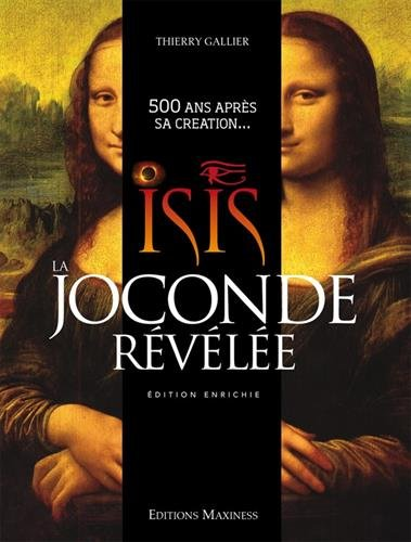 Isis, la Joconde révélée : 500 ans après sa création...