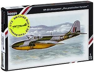 Special Hobby - Aeromodelismo (SH72188)