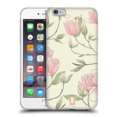 Head Case Designs Occhio Icone Dellantico Egitto Cover Retro Rigida per Apple iPhone 7 Plus / 8 Plus Magnolia
