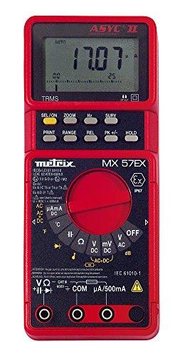 Metrix mx0057cx
