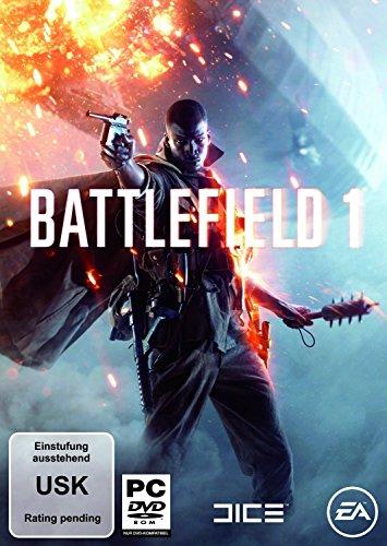 Preisvergleich Produktbild Battlefield 1 [PC Code - Origin]