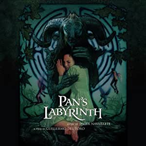 Pan's Labyrinth: Music From the Motion Picture