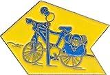 Pin / Anstecker Ciclista