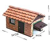 ALEA - Kit de construcción con ladrillos, G