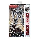 Hasbro Transformers- Transformers tra MV5 Premier Deluxe Zodiac, Solid, C2960EU4