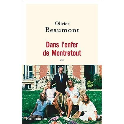 Dans l'enfer de Montretout (Documents, témoignages  et essais d'actualité)
