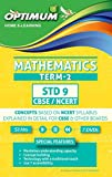 #2: Optimum Educational DVDs HD Quality For Std 9 CBSE Mathematics Term-2