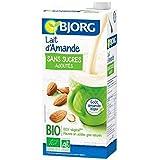 Salée Bjorg lait d'amande sans sucre 1l Prix Unitaire - Envoi Rapide Et Soignée