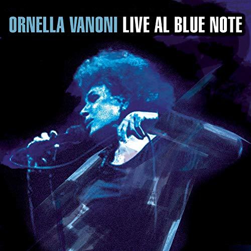 Ornella Vanoni Live Al Blue Note [2 CD]