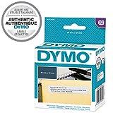 DYMO LW-Mehrzwecketiketten/-Rücksendeetikette selbstklebend (19mm x 51mm, Rolle mit 500leicht ablösbaren Etiketten, für LabelWriter-Beschriftungsgeräte, authentisches Produkt)