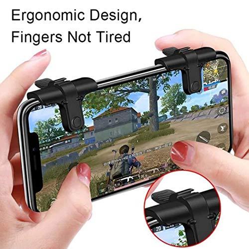 Jintes Il Gioco di Gamepad del Gamepad del Telefono Cellulare sparisce Il regolatore Chiave per Il iPhone Android Console e Accessori