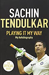 This is the autobiography of legend and the renowned personality in cricket, Sachin Tendulkar. Sachin Tendulkar played for good 24 years and retired in 2013. In this book Sachin talks about his journey from his first Test match at the age of 16 to h...