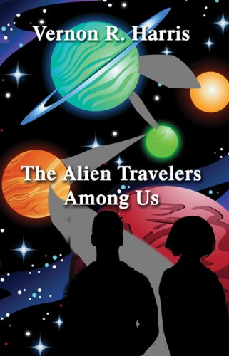 the-alien-travelers-among-us-english-edition