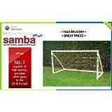 Samba Goal 6ft x 4ft Garden Football Goal