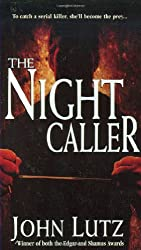 The Night Caller by John Lutz (2001-11-22)