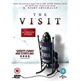 The Visit [DVD] UK-Import, Sprache-Englisch.