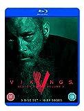 Vikings: Season 4 - Volume 2 [Blu-ray] UK-Import, Sprache-Englisch