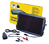 Best Car Batteries - AA Solar-Powered Car Battery Charger Review