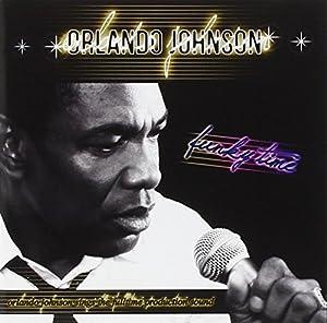 Orlando Johnson Im Konzert