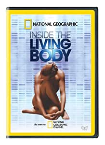 Inside the Living Body [DVD] [Region 1] [US Import] [NTSC]