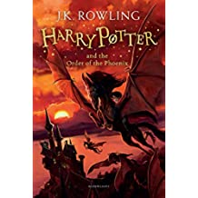 Harry Potter and the Order of the Phoenix: 5/7