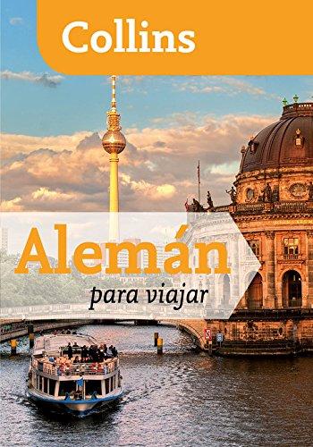Alemán para viajar (Para viajar) (Español - Alemán)