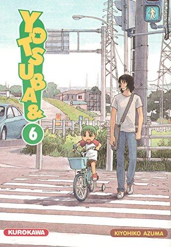 Yotsuba Vol.6 par AZUMA Kiyohiko