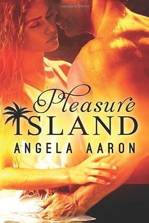 book cover of Pleasure Island