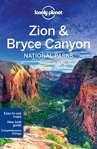 Lonely Planet Zion & Bryce Canyon National Parks (Travel Guide) by Lonely Planet (2016-04-19) par Lonely Planet;Greg Benchwick;Carolyn McCarthy;Christopher Pitts
