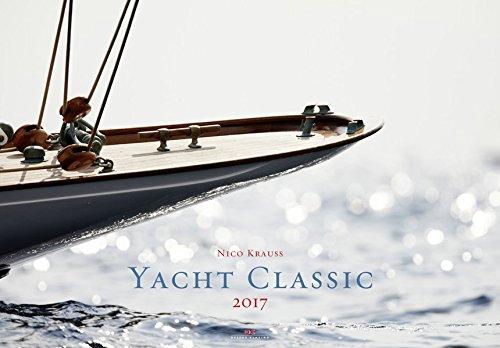 Yacht Classic 2017