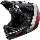 Fox Downhill-MTB Helm Rampage Pro Carbon Schwarz Gr. S