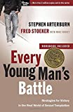 Best Devotionals For Men - Every Young Man's Battle: Strategies for Victory in Review