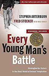 Every Young Man's Battle (Every Man)