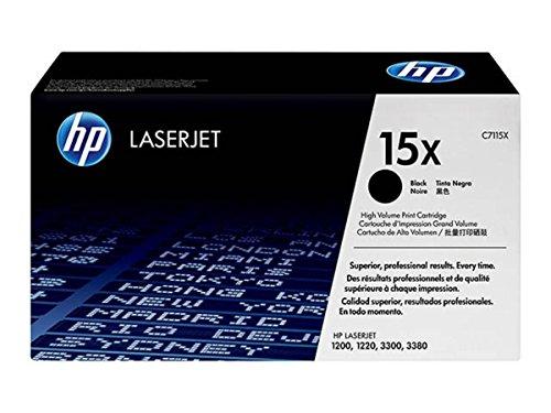 Preisvergleich Produktbild HP - Hewlett Packard LaserJet 3330 (15X / C 7115 X) - original - Toner schwarz - 3.500 Seiten