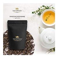 The Kettlery Darjeeling Moonshine White Tea (100)