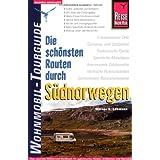 Die schönsten Routen durch Südnorwegen. Wohnmobil-Tourguide