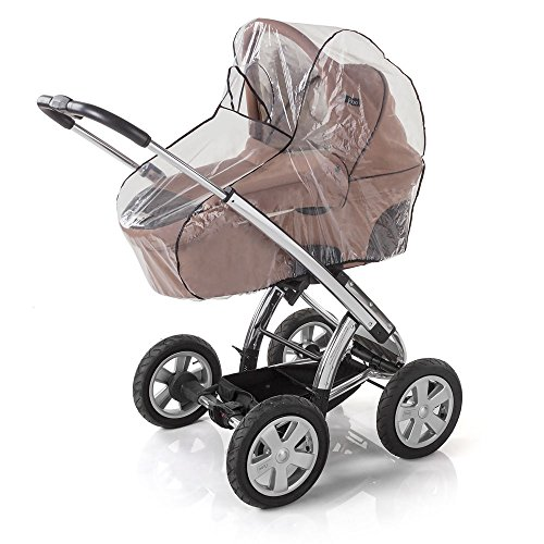 DIAGO 30001.75278 Basic Regenschutz Kinderwagen