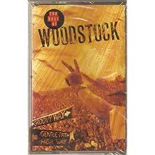 Best Of Woodstock [Musikkassette]