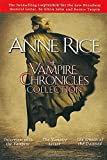 1: The Vampire Chronicles Collection: Interview with the Vampire/ Vampire Lestat/ Que...