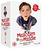 Malcolm In The Middle - The Complete Collection Box Set (Seasons 1-7) [DVD] [Import anglais]