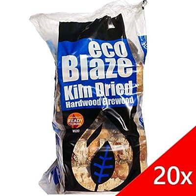 EcoBlaze Ready to Burn Kiln Dried Wood Parent