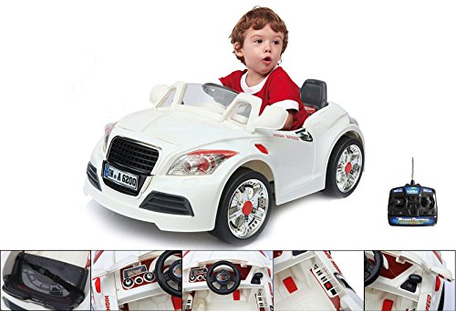 6V-electric-toy-car-with-parental-remote-control--White-electric-BMW-for-children