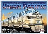 Amigo 9300 - Union Pacific