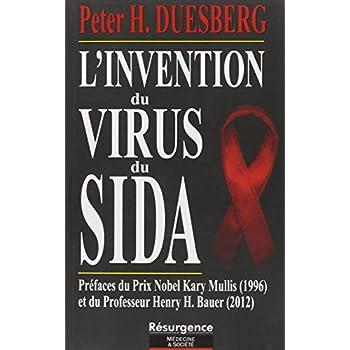 L'invention du virus du sida