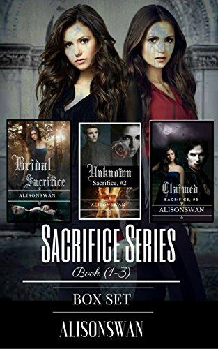 Sacrifice Complete Series: Box Set