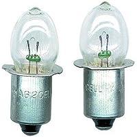 Maglite Glühlampe für 2Mono/Baby Lwsa201