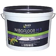 Bostik Nibofloor M 3 Multiklebstoff Bodenbelag Dispersionsklebstoff 150kg Fasss
