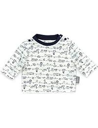 Sigikid Baby-Jungen Langarmshirt Langarm Shirt, New Born